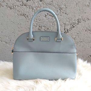 Kate Spade Carli Grove Street Satchel Purse Bag